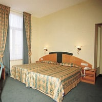 Hotel-kamers Moeder Lambic