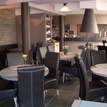 restaurant Moeder Lambic - Blankenberge